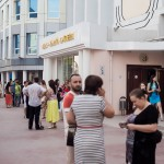 """Сольный концерт Астраханского театра Танца """"Жизнь в большом городе"""""""