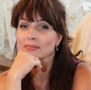 Аншакова Ольга Викторовна