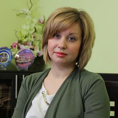 Ольшанникова Таисия Леонидовна