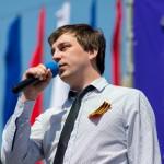 Сергей Калмыков