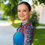 Мария Еськова