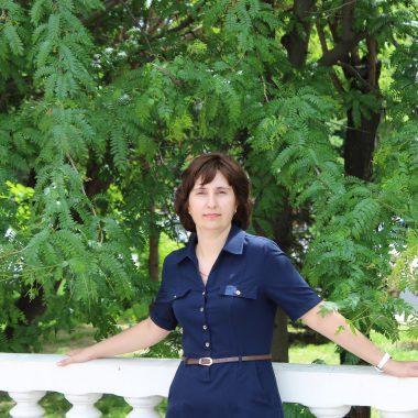 Дроздова Мария Васильевна