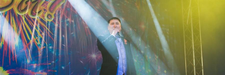 Саид Мурзагалиев