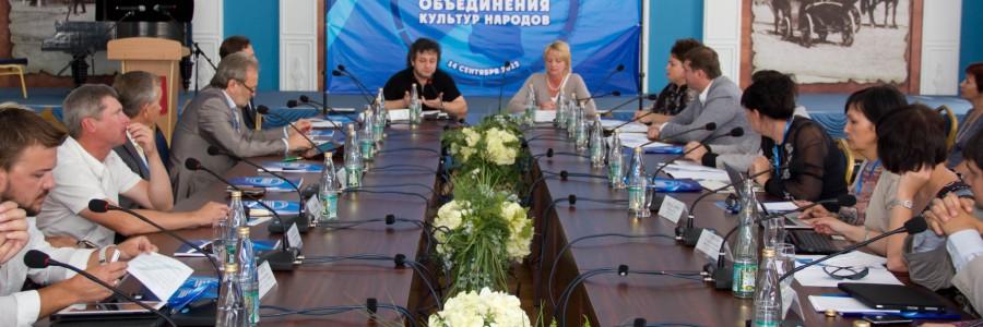 Организация пресс-конференций и презентаций