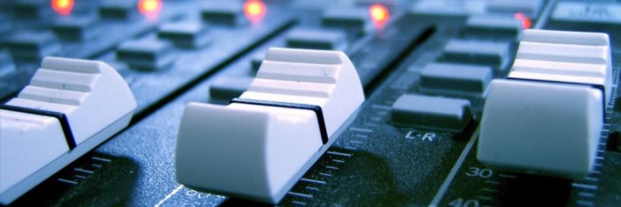 Аренда светового и звукового оборудования