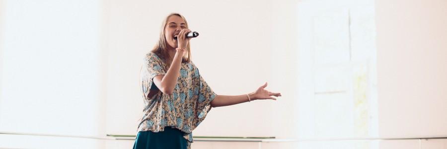Конкурс эстрадной песни «Во весь голос» подводит итоги