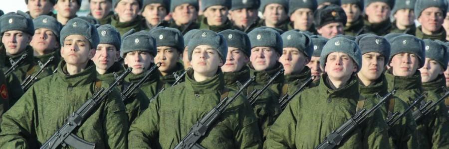 23 октября на базе областного сборного пункта военного комиссариата Астраханской области состоятся проводы граждан