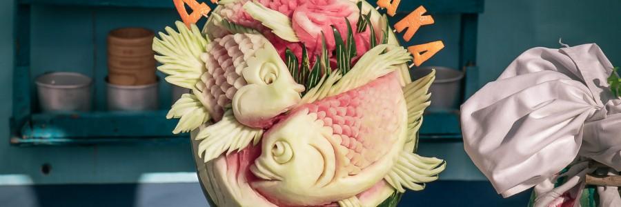 Астраханцы и гости города приглашаются на День рыбака