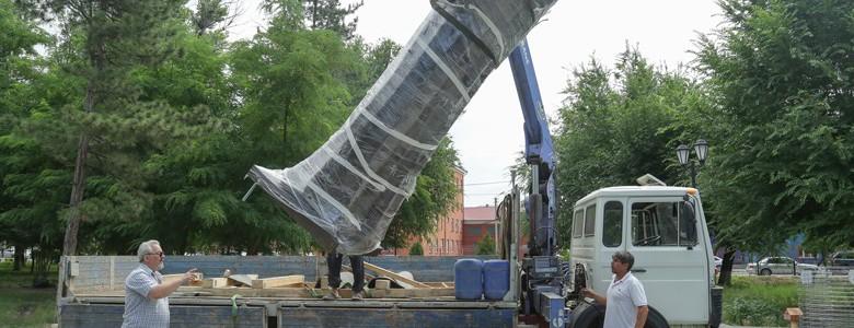 В Астрахани откроется памятник Омару Хайяму