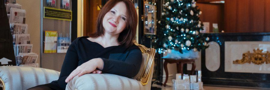 Елена Дорохина