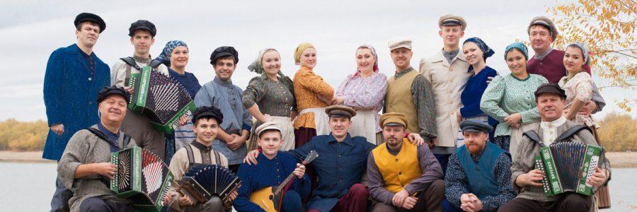 В Астрахани откроется центр Русской культуры