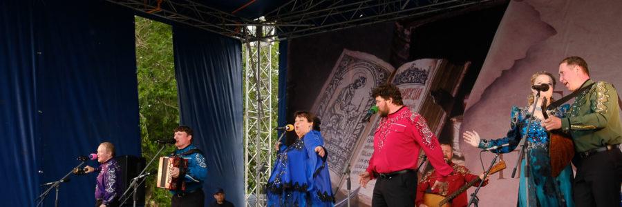 «Играй,гармонь» в Астрахани! Как это было?! Наш фотоотчёт.