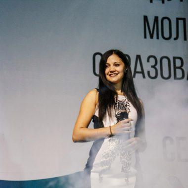 Анастасия Лутфуллоева