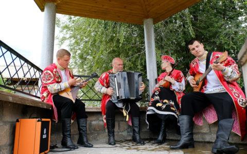 Астраханцы примут участие в юбилейном XX Международном фестивале мастеров искусств «Мир Кавказу»