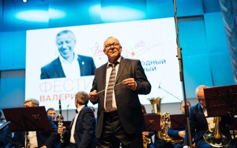 Астраханские музыканты стали участниками Международного музыкального фестиваля Валерия Халилова
