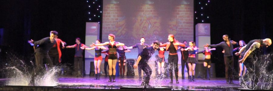 Астраханский Театр танца успешно расширяет географию гастрольной деятельности