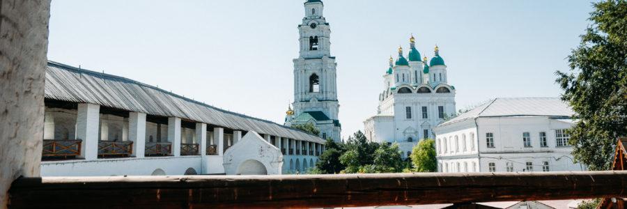 Музыка лета. Артисты Дирекции культурно-массовых программ выступят в Астраханском кремле